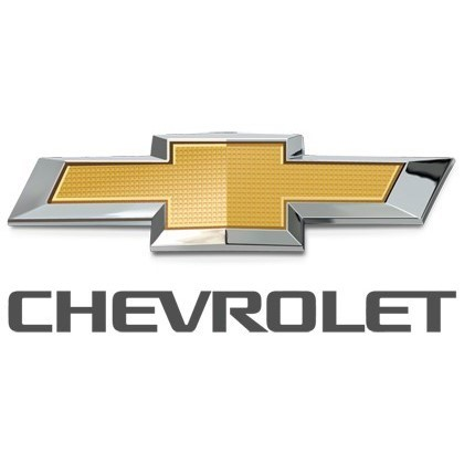 Picture for manufacturer Chevrolet