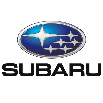 Picture for manufacturer Subaru