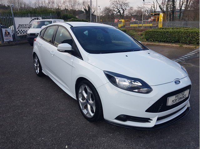 Picture of FORD FOCUS ST-2 2014
