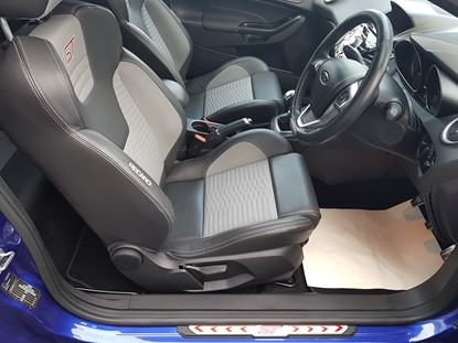 Picture of FORD FIESTA ST-3 2015
