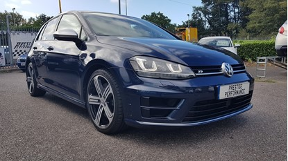 Picture of VW GOLF R DSG 5 DOOR