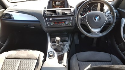 Picture of BMW 120D M SPORT 2013