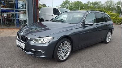 Picture of BMW 330D TOURING LUXURY