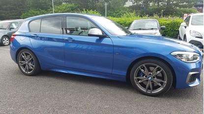 Picture of BMW 140I 5 DOOR 2017