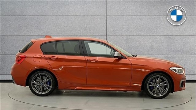 Picture of BMW 140I 2017 FULLY LOADED